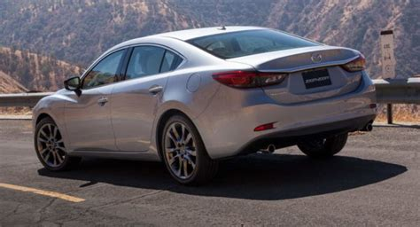 mazda 6 issues 60 000 mazda6 vehicles recalled due to wiring issues