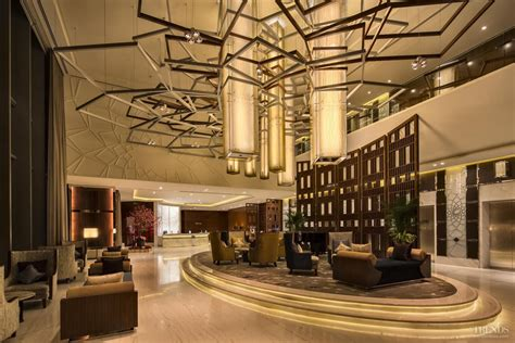 studio w interior design group why luxury hotel lobbies make perfect digital nomad offices