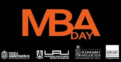 Mba For A Day by Placehunter Cl