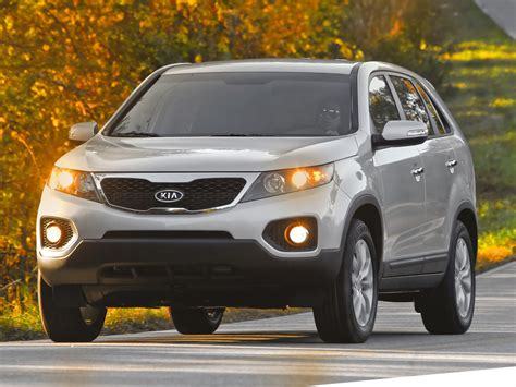 Price Of Kia Sorento 2013 2013 Kia Sorento Price Photos Reviews Features