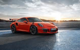 Porsche Gt3 Poster The New Wall Poster Porsche 911 Gt3 Rs The Ultimate Supercar