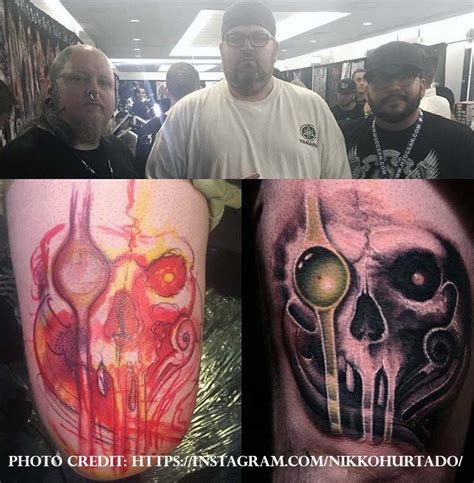 empire state tattoo expo empire state expo 2015 coverage another