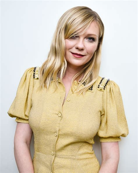 Kirstens New 2 by Kirsten Dunst Photos Celebmafia
