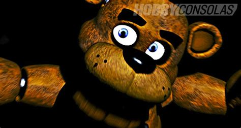 imagenes en movimiento de five nights at freddy s el juego five nights at freddy s tendr 225 pel 237 cula de acci 243 n
