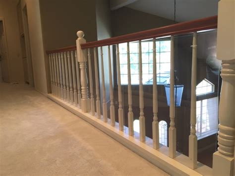 baby proofing banisters baby proofing stair banisters plexiglas baby safe homes
