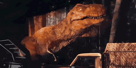 doesn t anyone watch jurassic park carolyn s online the dinosaurs at every museum should do this gizmodo uk