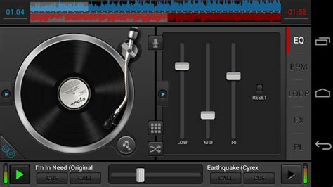dj studio 5 apk app dj studio 5 free mixer apk for windows phone android and apps