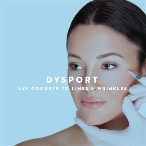 dysport beauty bar clinic