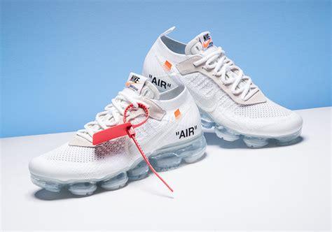 Nike Vapormax White Un Authorized Original white nike air vapormax white aa3831 100 sneaker bar