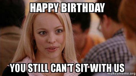 Girl Birthday Meme - funny birthday memes for friends girls boys brothers