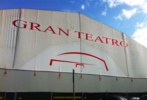 sede saxa rubra il gran teatro di roma si 232 trasferito inaugurata la