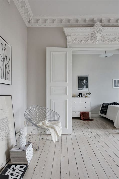 White Home Interior by 25 Best Scandinavian Design Ideas On