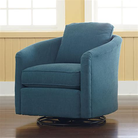 upholstered recliner chairs traditional upholstered tub swivel glider chair