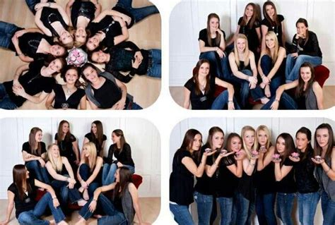 themes for group photo shoots ideas group senior pictures and pictures on pinterest