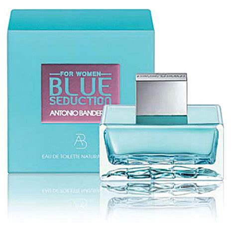 Parfum Antonio Banderas Blue antonio banderas blue for edt big size