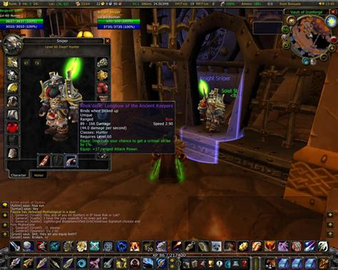 Patchwork Wow - patches world of warcraft v1 11 patch megagames