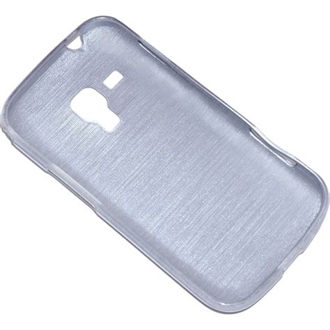 Softcase Silikon Jelly Samsung Galaxy Trend S Duos S7562 Custodia Silicone Gel Samsung Galaxy S Duos S7562