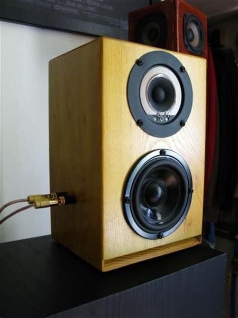 speaker project mini grand daddy s 3 8 2013 diy