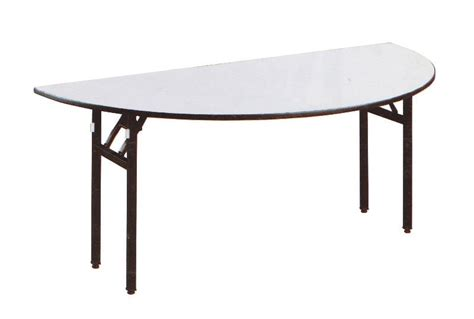 half dining table dining table half circle dining table