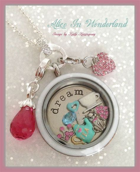 Origami Owl Jewelry Exles - i mad quot quot i m afraid so but let me tell you