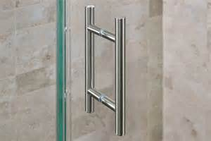 Shower Door Bar Shower Door Hardware Modern Towel Bars And Hooks Dc Metro By Dulles Glass And Mirror