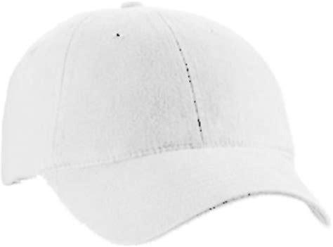 imagenes gorras blancas gorra gabardina blanca modelo dggabnb 04b