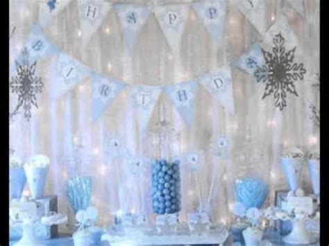 Decorating Ideas For Winter Diy Winter Decorating Ideas