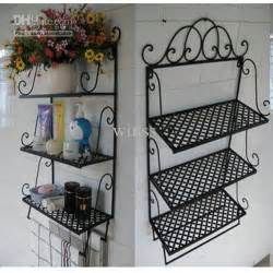 wrought iron bathroom shelves wrought iron walll mounted shelves best shelf iron