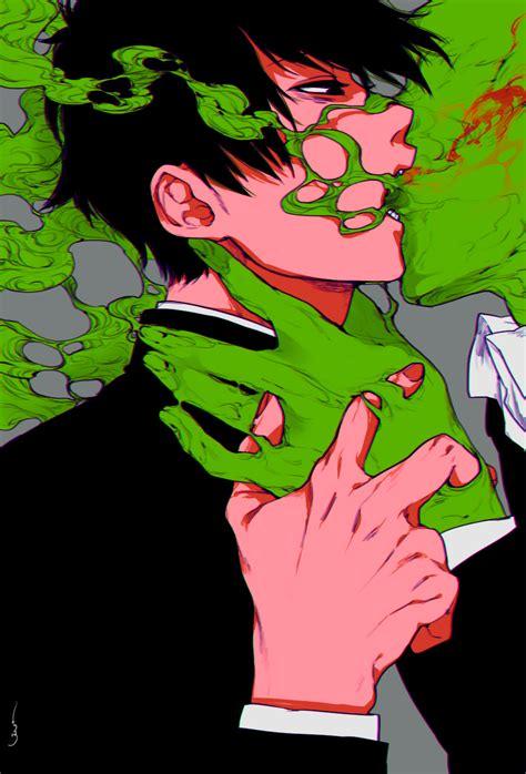 anime id mob psycho mob psycho 100 image 2126802 zerochan anime image board