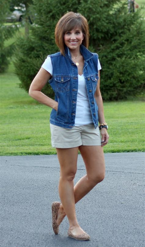 jean shorts for women over fifty shorts for women over 40 grace beauty