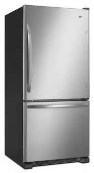Stainless Steel Refrigerator » Home Design 2017