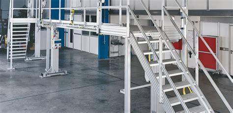 pedane per scale scale pedane parapetti alumotion
