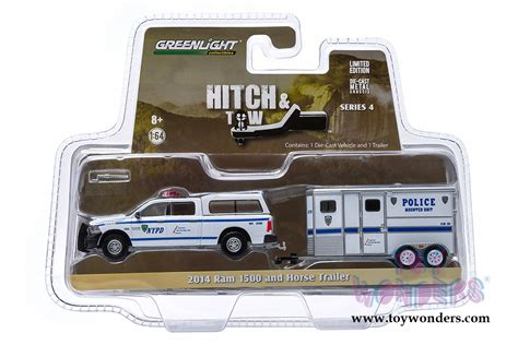 Diecast And Friends 164 4 Pcs greenlight hitch tow series 4 32040 48 1 64 scale greenlight country roads wholesale diecast