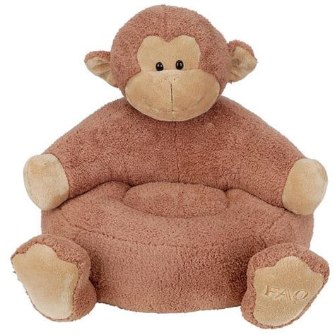 Stuffed Animal Chair by Plush Animal Chairs Them