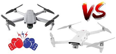 mavic air   fimi       budget  drone  quadcopter