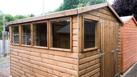 Crossley Sheds by Crossley Garden Buildings Bringing The Indoors Outdoors