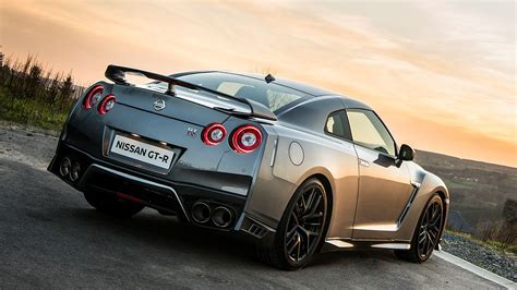 Nissan 2019 Gtr by 2019 Nissan Gt R Review Nissan Gt R 2019 Gasoline Sport