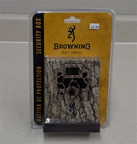 Deer For Home Security by Browning Security Box Bait Deer Bait Archery