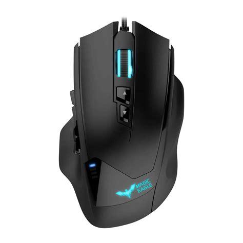 Dijamin Havit Gaming Mouse Hv Ms731 mmo gaming mouse havit hv ms735 12000 dpi 19