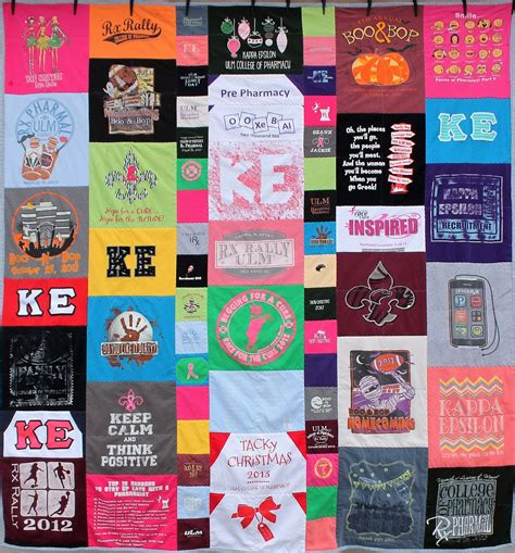 Quilting At Shirt Quilt by T Shirt Quilts
