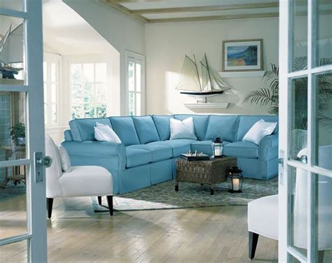 Beachy Living Room Furniture Teal Room Ideas Decorating Your New Home Together