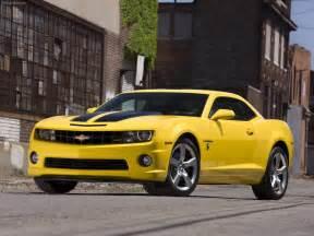 Chevrolet Transformers Chevrolet Camaro Transformers Picture 65977 Chevrolet