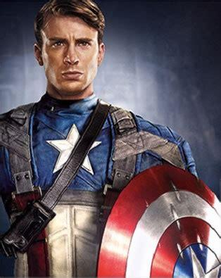 aktor film action amerika veja a primeira foto de chris evans o uniforme de