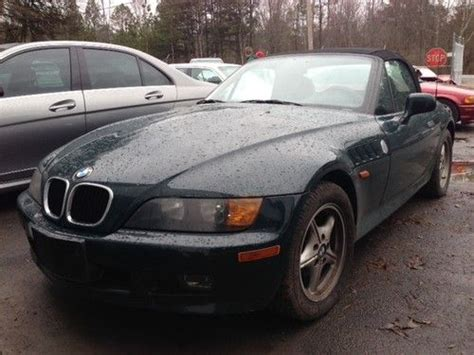how things work cars 1997 bmw z3 electronic valve timing find used fs bmw z3 automatic great body clear title needs engine work nice in braselton