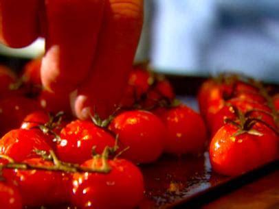 roasted cherry tomatoes ina garten cherry tomatoes stuffed with chicken apple salad recipe