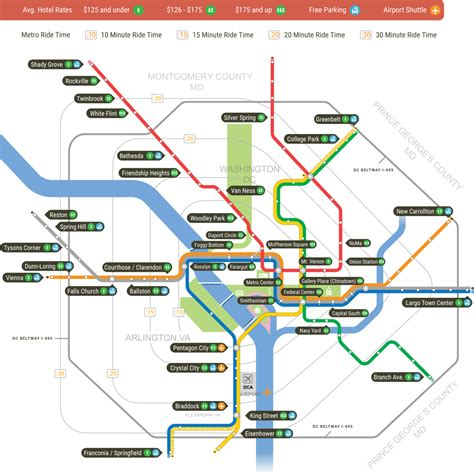 dc subway map washington dc metro stations map washington dc map