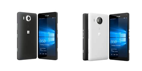 Microsoft Lumia 950 Spesifikasi harga microsoft lumia 950 xl dan spesifikasi fitur lengkap apptekno