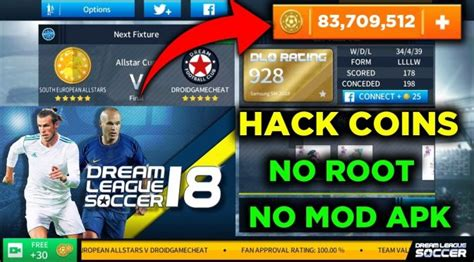 game mod hack apk no root how to hack dream league soccer 2018 archives juiced up