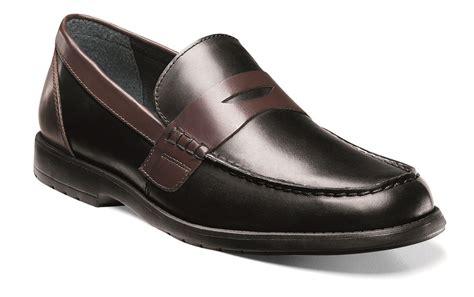 nunn bush loafers nunn bush mens appleton moc toe loafer ebay