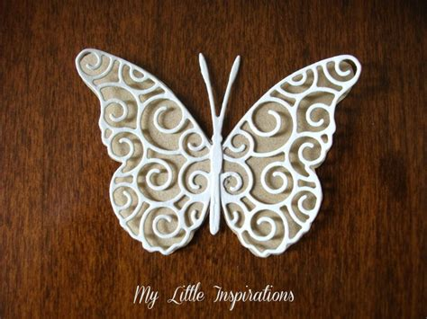 Make Perforated Paper - my inspirations how to make a perforated paper